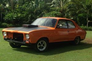 LJ 2 Door Torana GTR XU1 Tribute in Newtown, QLD