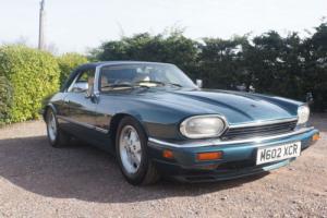 Jaguar XJS 4.0 auto