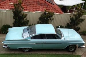 Dodge Phoenix 1961 2DOOR NOT Chev Ford Holden Plymouth Pontiac in Parkinson, QLD