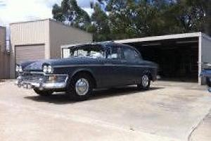 1963 Humber Super Snipe Series IV Photo