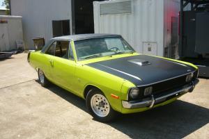 1972 Dodge Dart Swinger Plymouth Chrysler Buyers Duster Scamp Valiant Photo