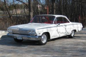 Chevrolet : Bel Air/150/210 2 Dr Sport Coupe