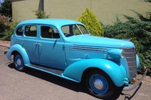 1938 Chevrolet Sedan in Pambula, NSW