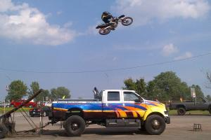 Ford : Other SuperTruck