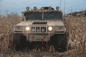 Hummer : H1 Tenth Anniversary Edition Photo