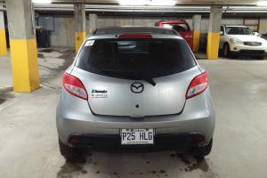 Mazda : Mazda2 GX