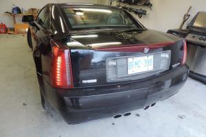 Cadillac : XLR convertible