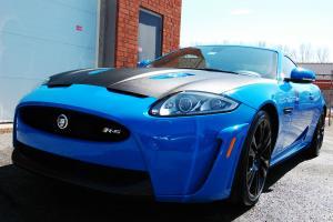 Jaguar : XKR XKR-S