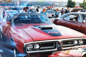Dodge : Charger R/T Photo