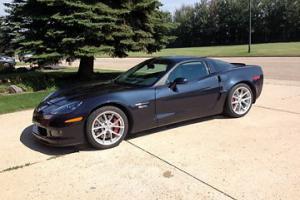 Chevrolet : Corvette Z06 2LZ