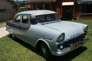 FB Holden Special Sedan Sold in Gorokan, NSW Photo