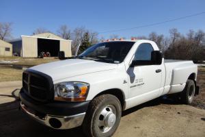 Dodge : Ram 3500 ST