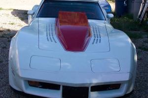 Chevrolet : Corvette Custom