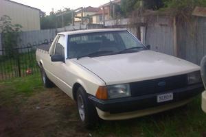 1979 XD Faclon UTE V8 in Cessnock, NSW