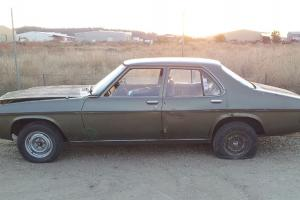 1974 HQ Kingswood 4 Door Sedan 202 Auto Premier Front Suit Monaro GTS in Wagga Wagga, NSW