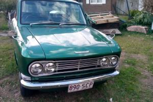 Datsun 1300 1967 UTE in Sunnybank Hills, QLD