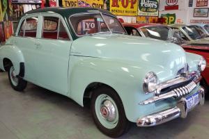 1954 Holden FJ Special Sedan