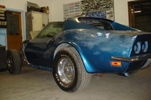 1969 Chevrolet Corvette Stingray 427 4 Speed in Dromana, VIC