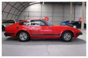 Datsun 280 ZX Coupe 1980 1 owner, 35k miles