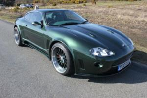 Jaguar XK8 4.0 auto Paramount Arden special Edition Wide Body 400BHP XKR XJR