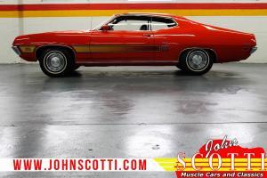 Ford : Torino All-original Survivor GT 429 Photo