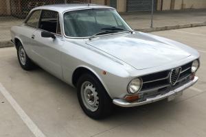 Alfa GT Junior 1600