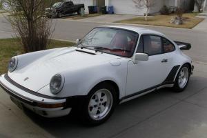 Porsche : 930 930 Turbo