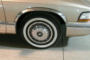 Buick : Roadmaster Limited Sedan 4-Door