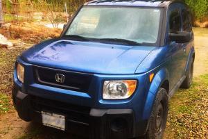 Honda : Element