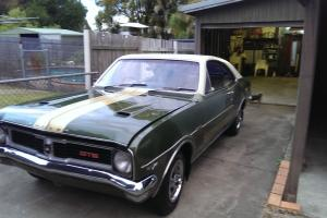 Holden HT GTS Monaro in Newtown, QLD Photo