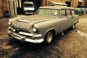 Dodge Coronet 1955