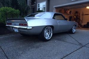 Chevrolet : Camaro 2 Door Coupe