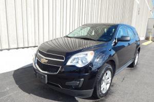 Chevrolet : Equinox 2015 EQUINOX-AWD-LS-ALLOY WHEELS