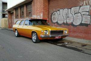 HZ Holden in Sunshine West, VIC Photo