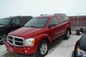 Dodge : Durango SLT