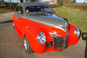 FORD MERCURY 1940 OTHER /AMERICAN / HOT ROD