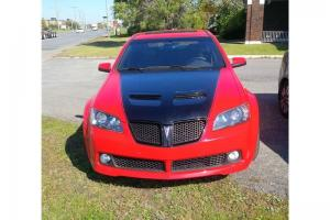 Pontiac : G8 GT Photo