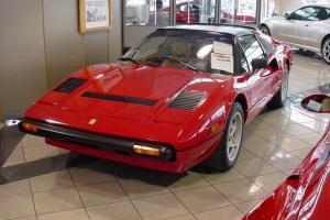 Ferrari : 308