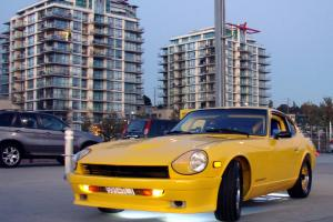 Datsun : Z-Series Custom