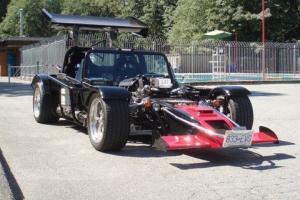 Replica/Kit Makes : SMR Modelled Street Car Stainless Steel