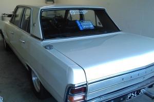 1970 VG Valiant 408 Stroker