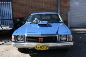 HX Monaro GTS 4 Door 1976 NO Swap in Lake Munmorah, NSW Photo