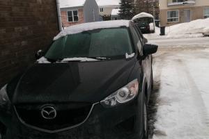 Mazda : CX-5 GX SPORT