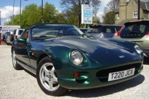 TVR Chimaera 4.0 Photo
