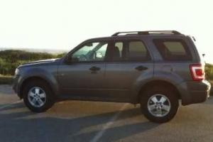 Ford : Escape XLT