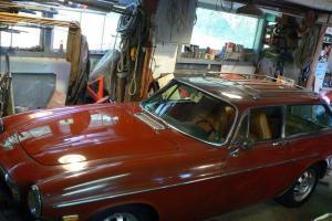 Volvo : Other 1800ES