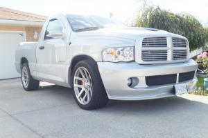 Dodge : Ram 1500 SRT 10