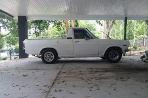 Datsun 1200 1984 UTE 4SP Manual Excellent Condition Great Vehicle in Helensvale, QLD