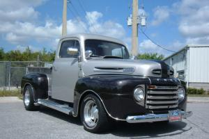 Ford : Other Pickups F-1