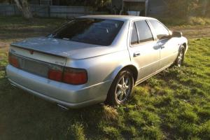 1999 Cadillac Sedan in Sebastopol, VIC